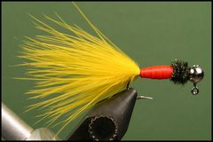Pennsylvania Fly Fishing - Jig Hooks with barbs [Forums - Fly Tying]