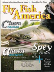 Resources warmwater fly tyer by ward bean for Eastern fly fishing magazine
